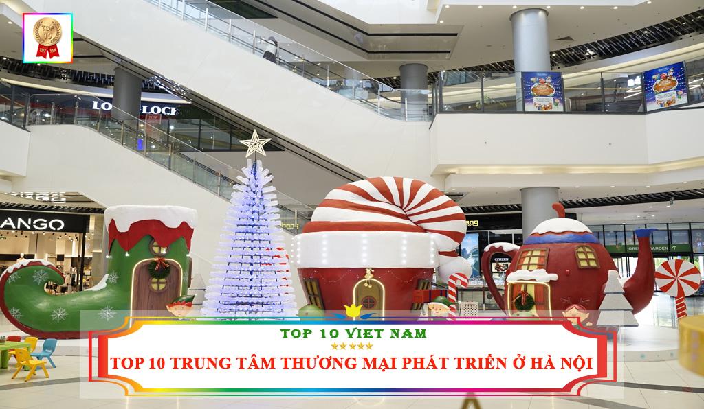 Aeon Mall Long Biên