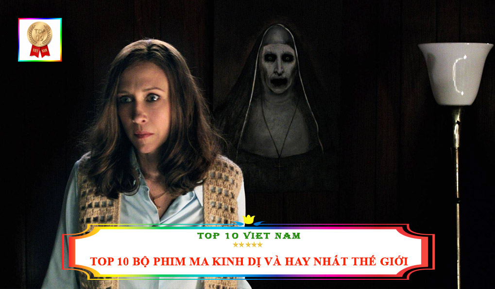 the conjuring 2 phim ma hay