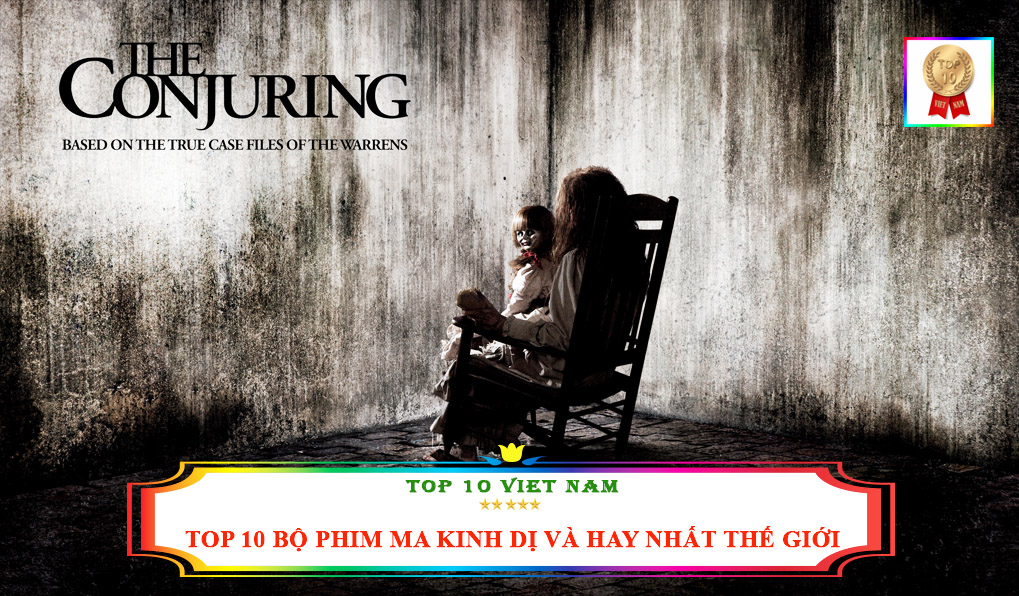 phim the conjuring