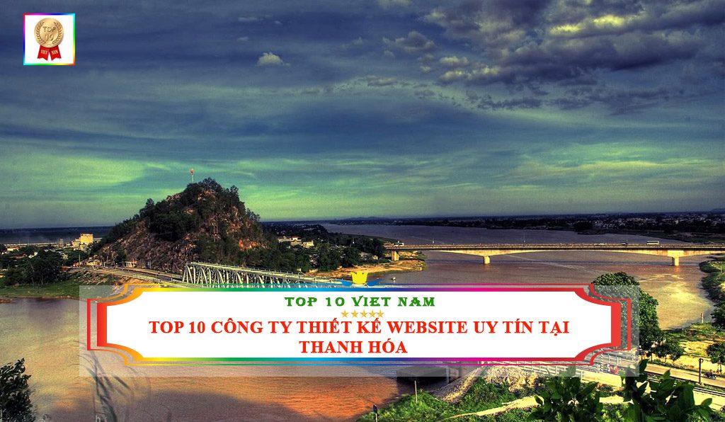 Công ty thiết kế website chuyên nghiệp tại Thanh Hóa