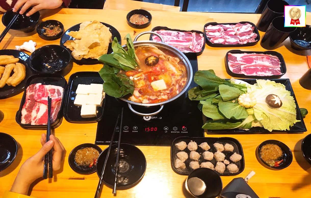 buffet-lau