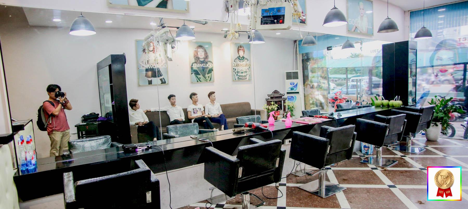 Chuỗi viện tóc Anh Đức ANh trên toàn quốc