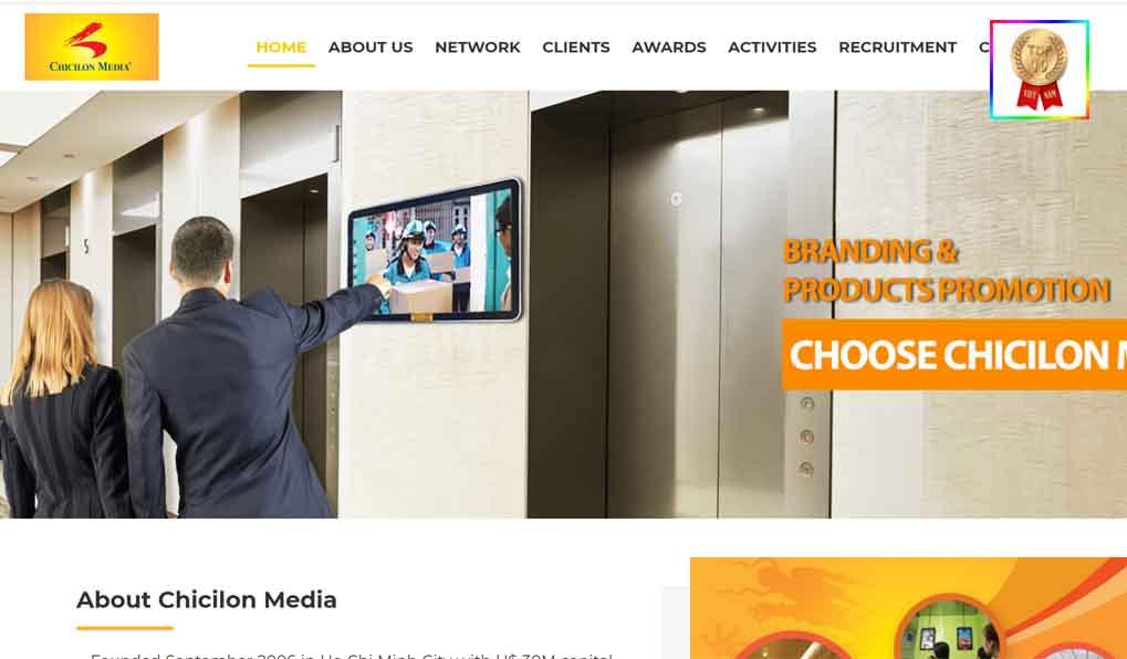 Chicilon-Media