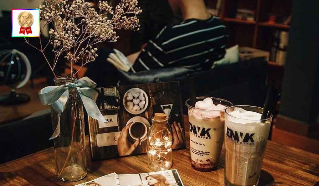 ENVK-Coffee