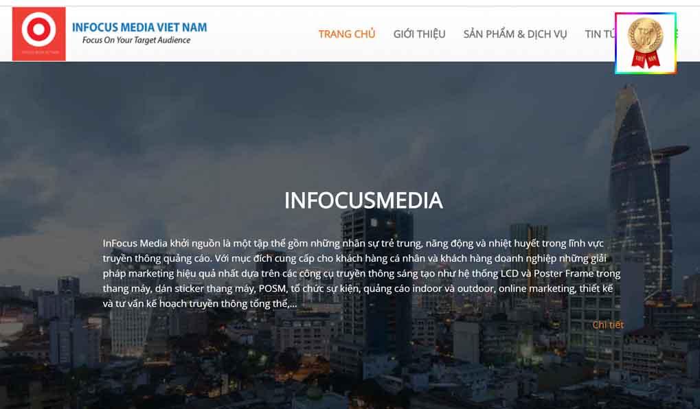 InFocus-Media