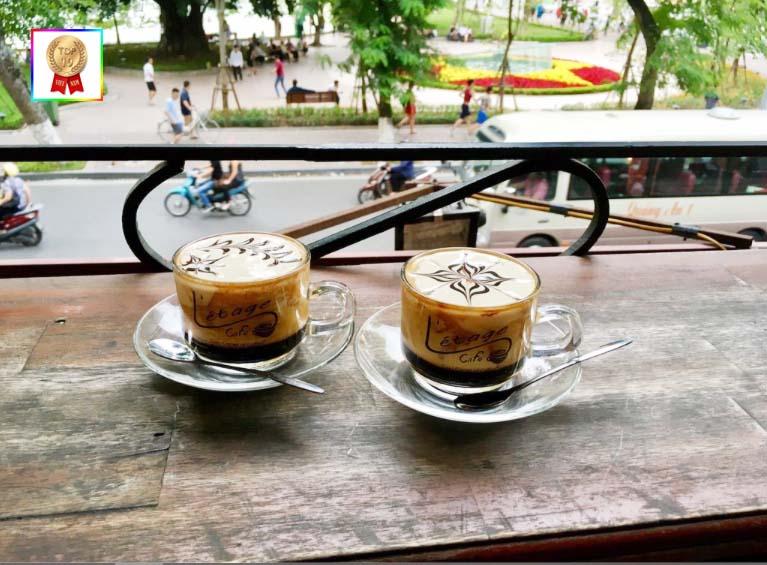 Letage-cafe