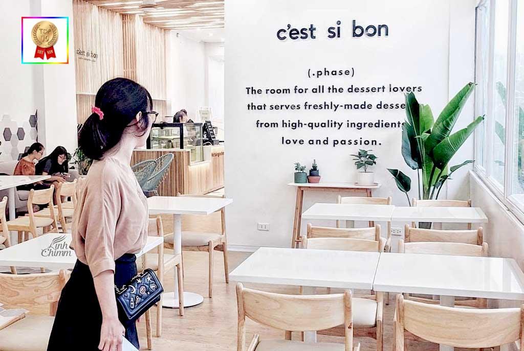 cua-hnag-cafe-ngon-C'est-Si-Bon
