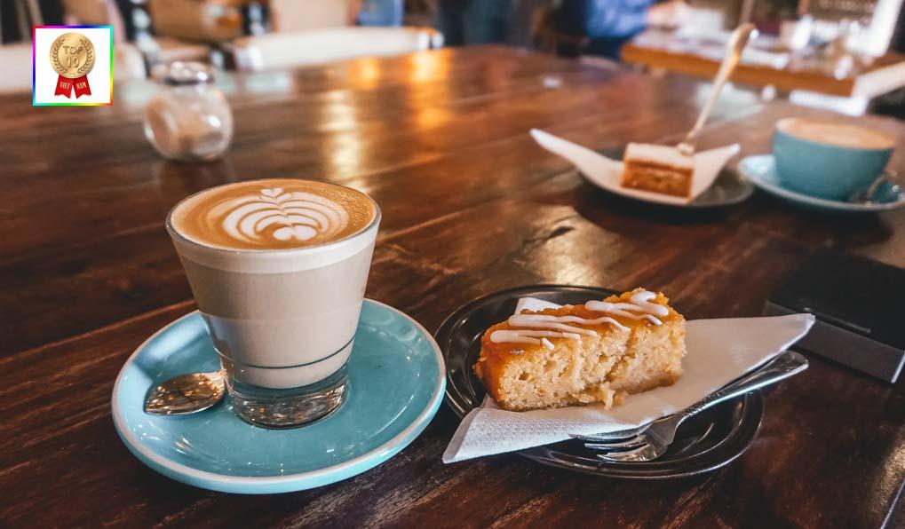 Kfein-cafe