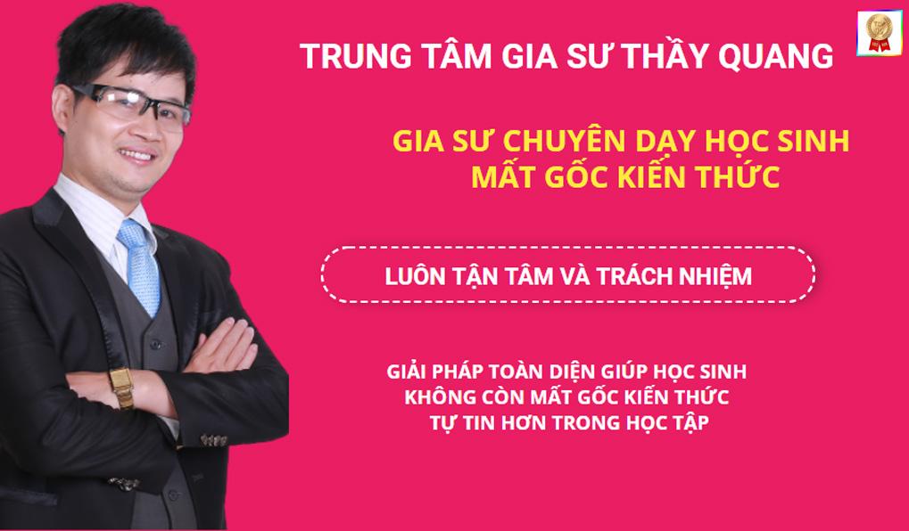 gia sư lý uy tín tại Hà Nội