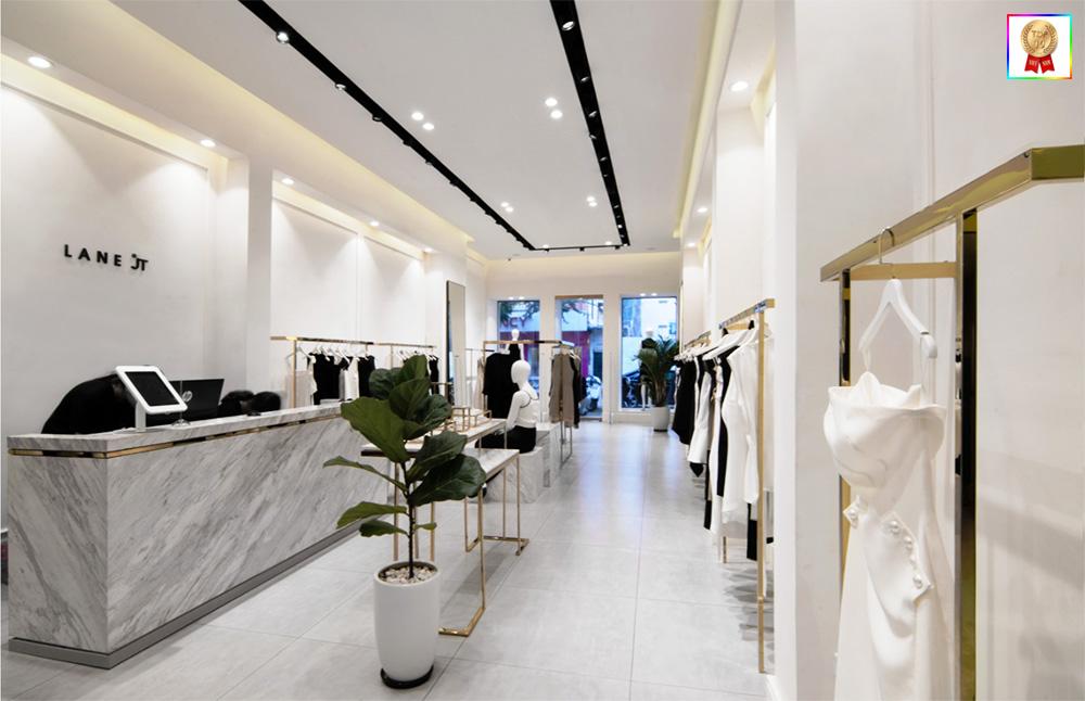 cửa hàng thời trang nữ lane jt