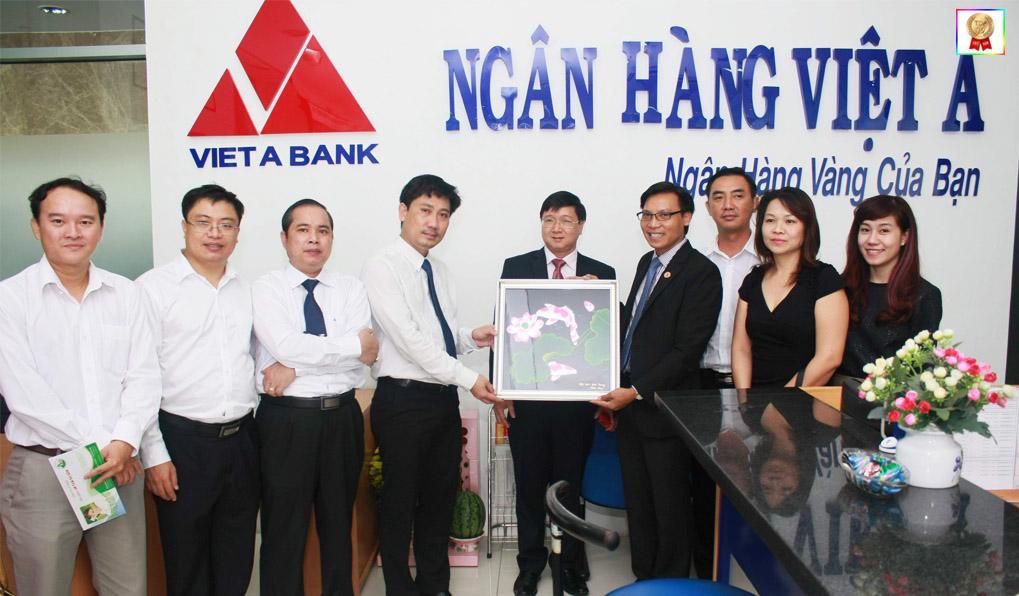 Giải thưởng ngân hàng VietABank
