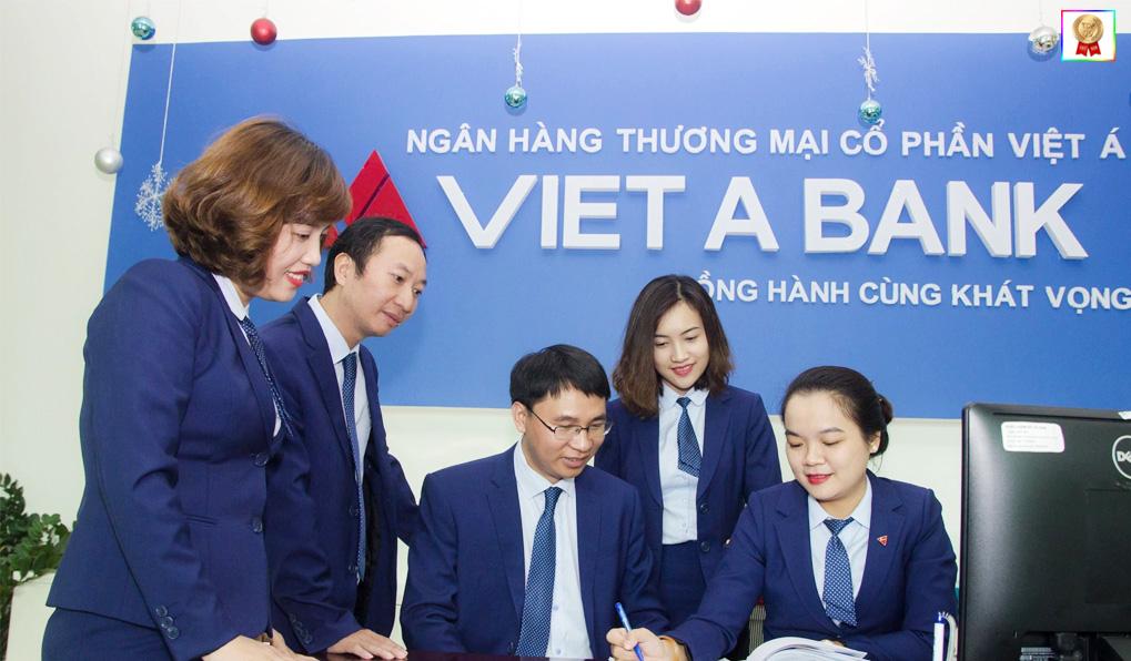 Sứ mệnh và tầm nhìn của ngân hàng Thương mại Việt Á