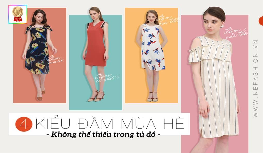 Thời trang KB Fashion