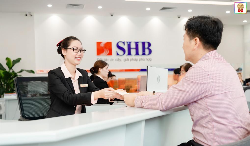 SHB- Ngân hàng Thương mại cổ phần Sài Gòn - Hà Nội