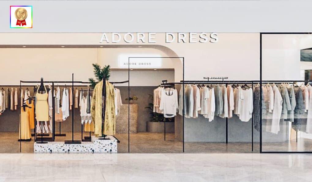 Cửa Hàng Thời Trang Adore Dress