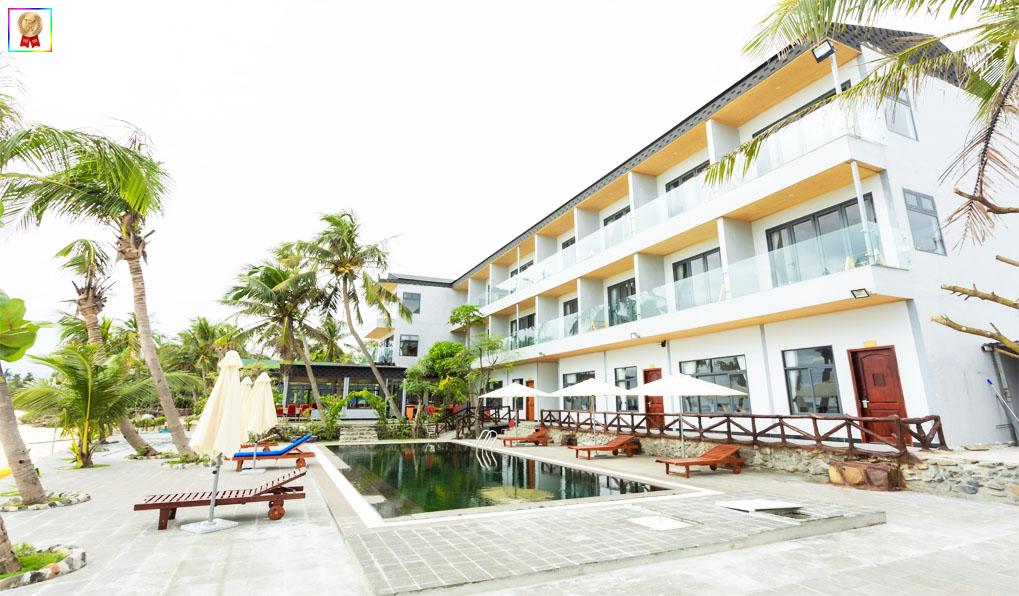 khách sạn phú yên đẹp