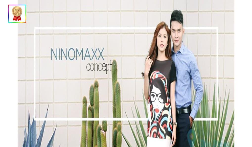 Thời Trang Ninomaxx
