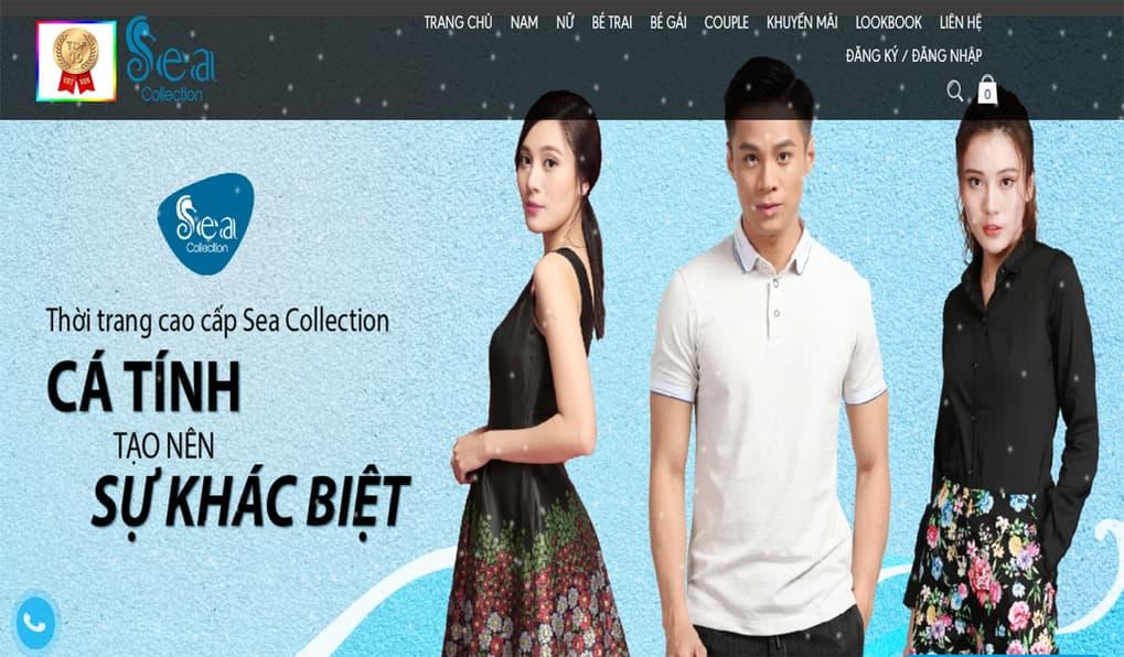 Thời Trang Sea Collection