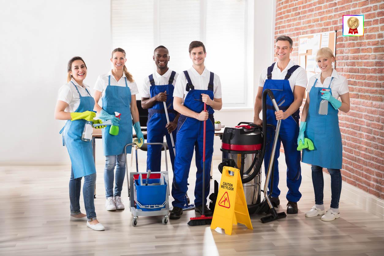 Dịch vụ vệ sinh chuyên nghiệp
