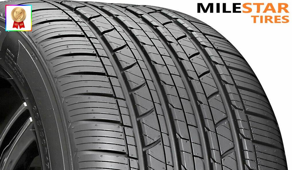 Lốp ô tô Milestar chính hãng giá rẻ