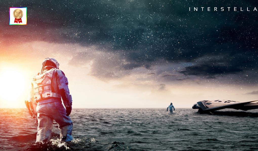 phim Interstellar