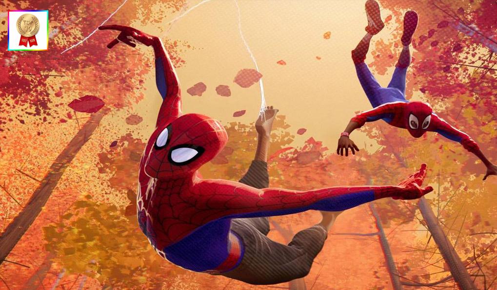Phim Người nhện