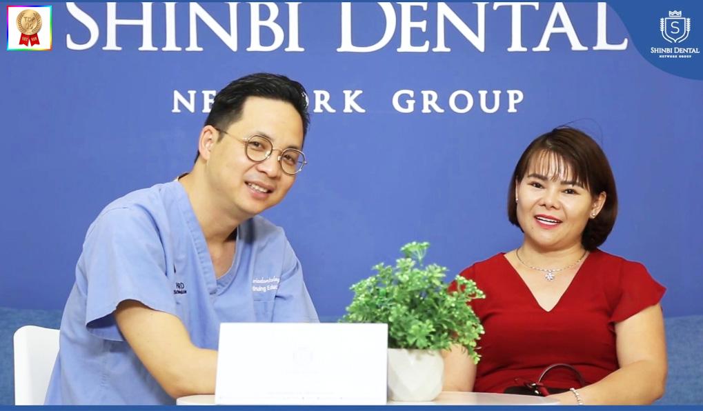 shinbi dental