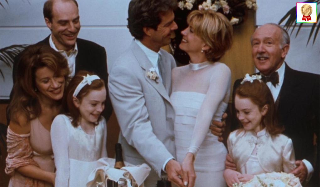 phim gia đình âu mỹ cha mẹ mắc bẫy