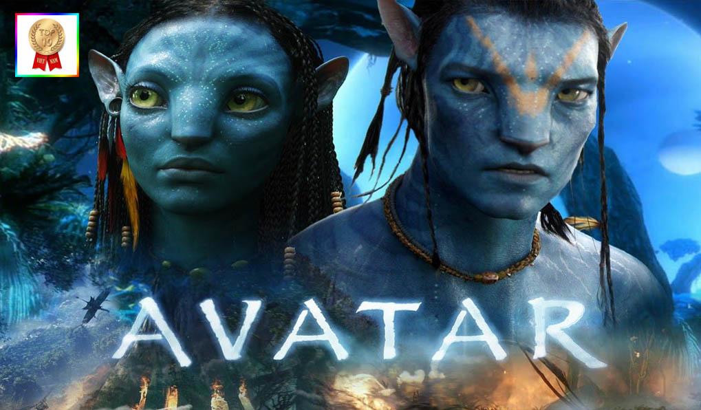 Phim phiêu lưu Avatar
