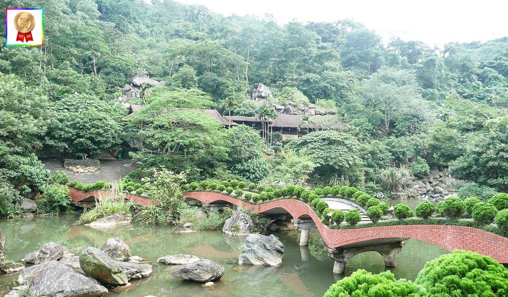 Thiên Sơn Suối Ngà - top địa điểm picnic