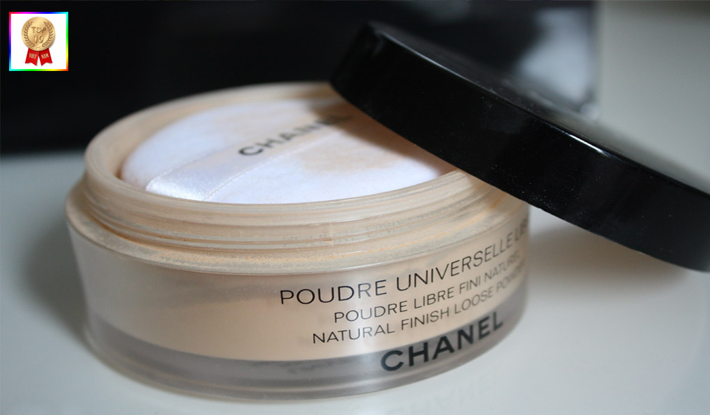 Phấn phủ Chanel