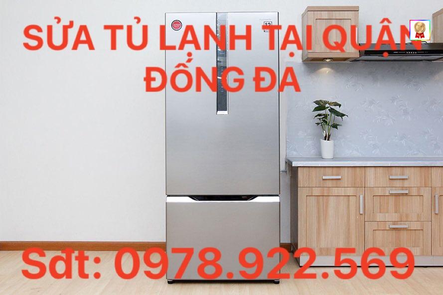 Sửa tủ lạnh tại quận đống đa