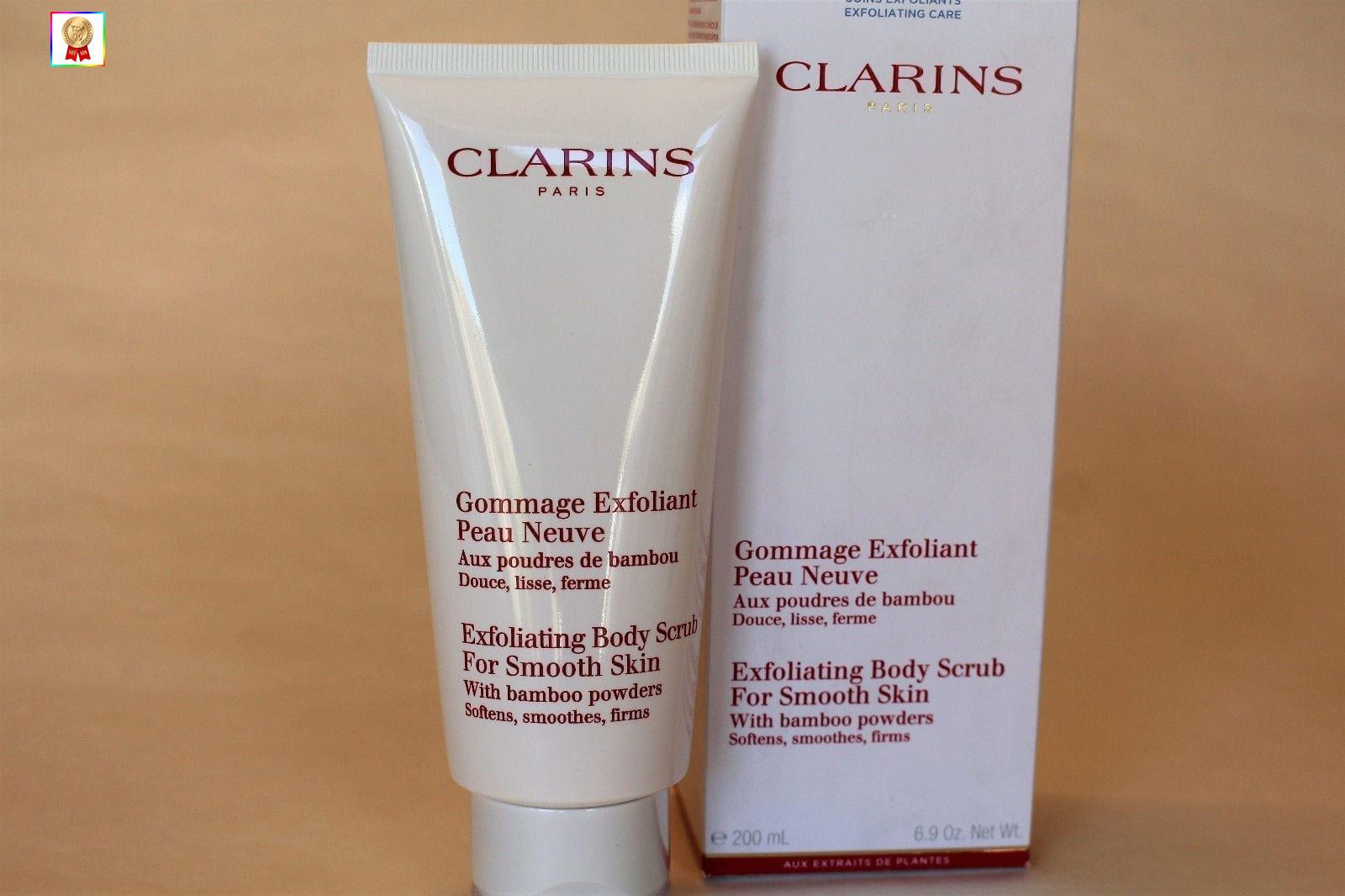 Sản phẩm thương hiệu Clarins